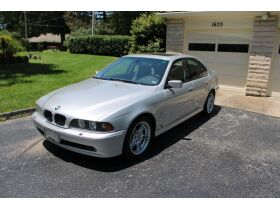2001 BMW, Beautiful Home Furniture & Collectibles, Glassware, & More! featured photo 3