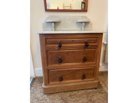 Antiques, Furniture, & Household Misc - Online Auction Mt. Vernon, IN featured photo 4
