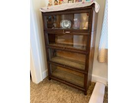 Antiques, Furniture, & Household Misc - Online Auction Mt. Vernon, IN featured photo 8