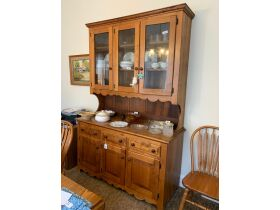 Antiques, Furniture, & Household Misc - Online Auction Mt. Vernon, IN featured photo 9