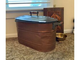 Antiques, Furniture, & Household Misc - Online Auction Mt. Vernon, IN featured photo 11
