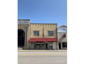 Historic Commercial Building - Online Real Estate Auction Poseyville, IN featured photo 2