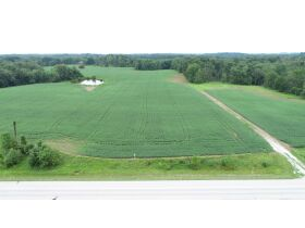 136+/- Acres offered in 7 Tracts & Combinations Selling at ABSOLUTE AUCTION - Live Real Estate Auction w/Online Bidding Santa Claus, IN featured photo 3