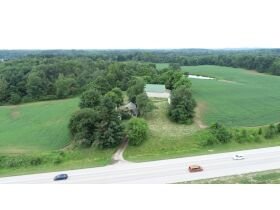136+/- Acres offered in 7 Tracts & Combinations Selling at ABSOLUTE AUCTION - Live Real Estate Auction w/Online Bidding Santa Claus, IN featured photo 5