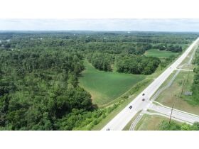 136+/- Acres offered in 7 Tracts & Combinations Selling at ABSOLUTE AUCTION - Live Real Estate Auction w/Online Bidding Santa Claus, IN featured photo 8
