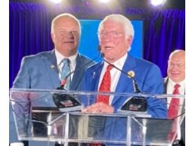 Congratulations, J.J. Dower, 2021 National Auctioneers Association Hall of Fame Inductee featured photo 2