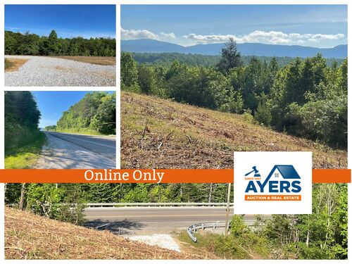 Surplus Real Estate Online Only 42.65 ac On Hwy 63 featured photo
