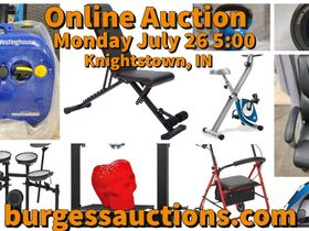July 26 Store Goods Liquidation Auction featured photo 1
