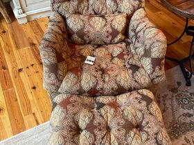 High End Furniture, Outdoor Furniture, Antiques, Household Items and More! Online Auction ends August 8th featured photo 6