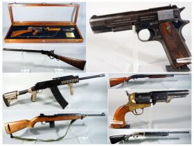 Suns Out Guns Out Firearm And Sportsman Auction featured photo 2