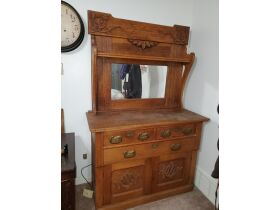 Clocks, Collectibles, Antiques, Tools and More Online Auction featured photo 6