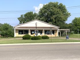 Springville NY Real Estate Auction ~ 29 N. Cascade Dr. ~ Commercial Storefront featured photo 1