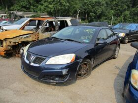 *ENDED* Pittsburgh Impound Auction - July 2021 featured photo 8