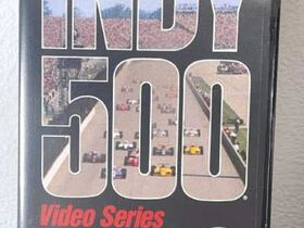 Indy 500 Video Series Collection Ending Friday, July 30th featured photo 3