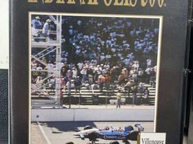 Indy 500 Video Series Collection Ending Friday, July 30th featured photo 4