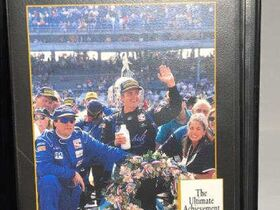 Indy 500 Video Series Collection Ending Friday, July 30th featured photo 5