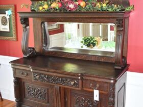 Timeless Collection of Antiques, Glassware, Furniture, Artwork, Decor and More! Moving Sale! Online Auction ends Sept 28th featured photo 2