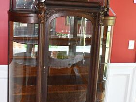 Timeless Collection of Antiques, Glassware, Furniture, Artwork, Decor and More! Moving Sale! Online Auction ends Sept 28th featured photo 3