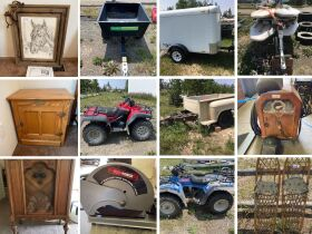 Mountain Home Estate & Neighbors Online Auction 21-0820.wol featured photo 1