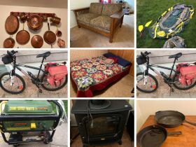 Outdoor Enthusiast Cheyenne Online Auction 21-0824.wol featured photo 1