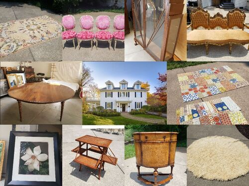 8 Days Only !! Washington Park Personal Property Auction - Springfield, IL featured photo