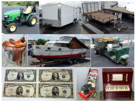 Happy Trails To You Combined Estate Auction featured photo 1