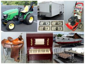 Happy Trails To You Combined Estate Auction featured photo 2