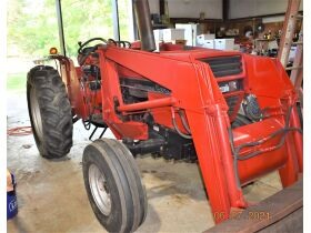 Shelby Vermillion Estate Vehicles, Tractor, Equipment, Tools, Plumbing Supplies, Woodworking Tools featured photo 4