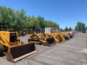 August Industrial Equipment & Government Vehicles featured photo 5