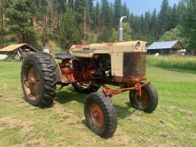 Gibbonsville Equipment, Tack and Barn Treasures 21-0805.ol featured photo 3