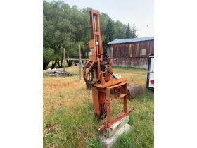 Gibbonsville Equipment, Tack and Barn Treasures 21-0805.ol featured photo 4