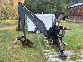 Gibbonsville Equipment, Tack and Barn Treasures 21-0805.ol featured photo 5