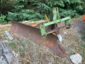 Gibbonsville Equipment, Tack and Barn Treasures 21-0805.ol featured photo 9