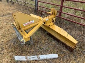 Gibbonsville Equipment, Tack and Barn Treasures 21-0805.ol featured photo 10