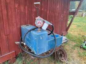 Gibbonsville Equipment, Tack and Barn Treasures 21-0805.ol featured photo 11
