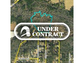 20±Acres | Great Recreational Tract | Indian Creek Frontage featured photo 1