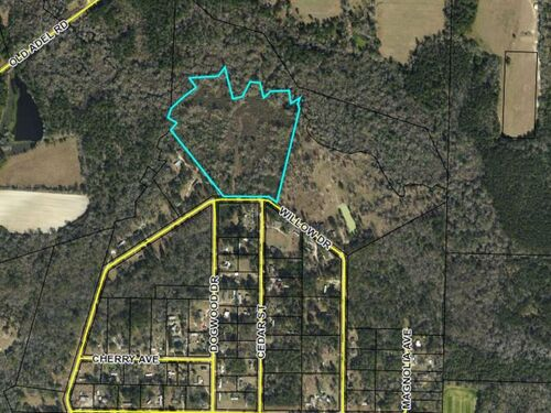 20±Acres | Great Recreational Tract | Indian Creek Frontage featured photo