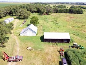 RURAL HOME & 78 TOTAL ACRES Offered in 2 TRACTS featured photo 4