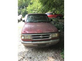 Ford Ranger, Uhl Pottery, Antiques, & More - Online Auction Evansville, IN featured photo 4