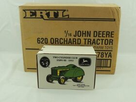 Stuart and Helen Deal Online Only Toy Auction #6 featured photo 7