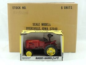 Stuart and Helen Deal Online Only Toy Auction #6 featured photo 3