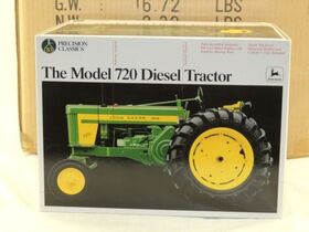 Stuart and Helen Deal Online Only Toy Auction #6 featured photo 12
