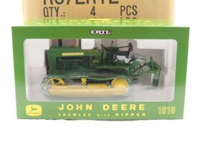 Stuart and Helen Deal Online Only Toy Auction #6 featured photo 11