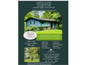 Absolute Auction - 9125 Solway Ferry Rd, Oak Ridge, TN 37830 featured photo 8