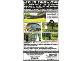 Absolute Auction - 9125 Solway Ferry Rd, Oak Ridge, TN 37830 featured photo 6