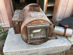 Auction #2 - The Cleanout! (Salmon, Idaho) 21-0808.iol featured photo 10