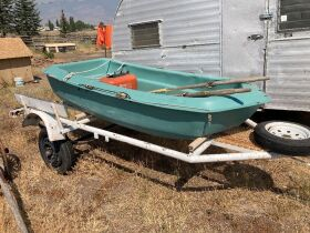 Auction #2 - The Cleanout! (Salmon, Idaho) 21-0808.iol featured photo 12