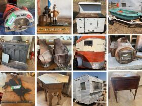 Auction #2 - The Cleanout! (Salmon, Idaho) 21-0808.iol featured photo 1