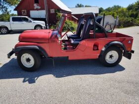 Another WILLY Great Ely Auction  21-0831.OL featured photo 2