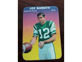 Vintage Football Cards & More featured photo 1